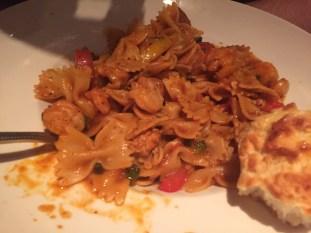 Copeland's Jambalaya Pasta