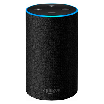 especificaciones amazon echo 2gen