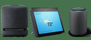 dispositivos amazon echo con zigbee