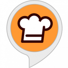 Cookpad Skill Alexa