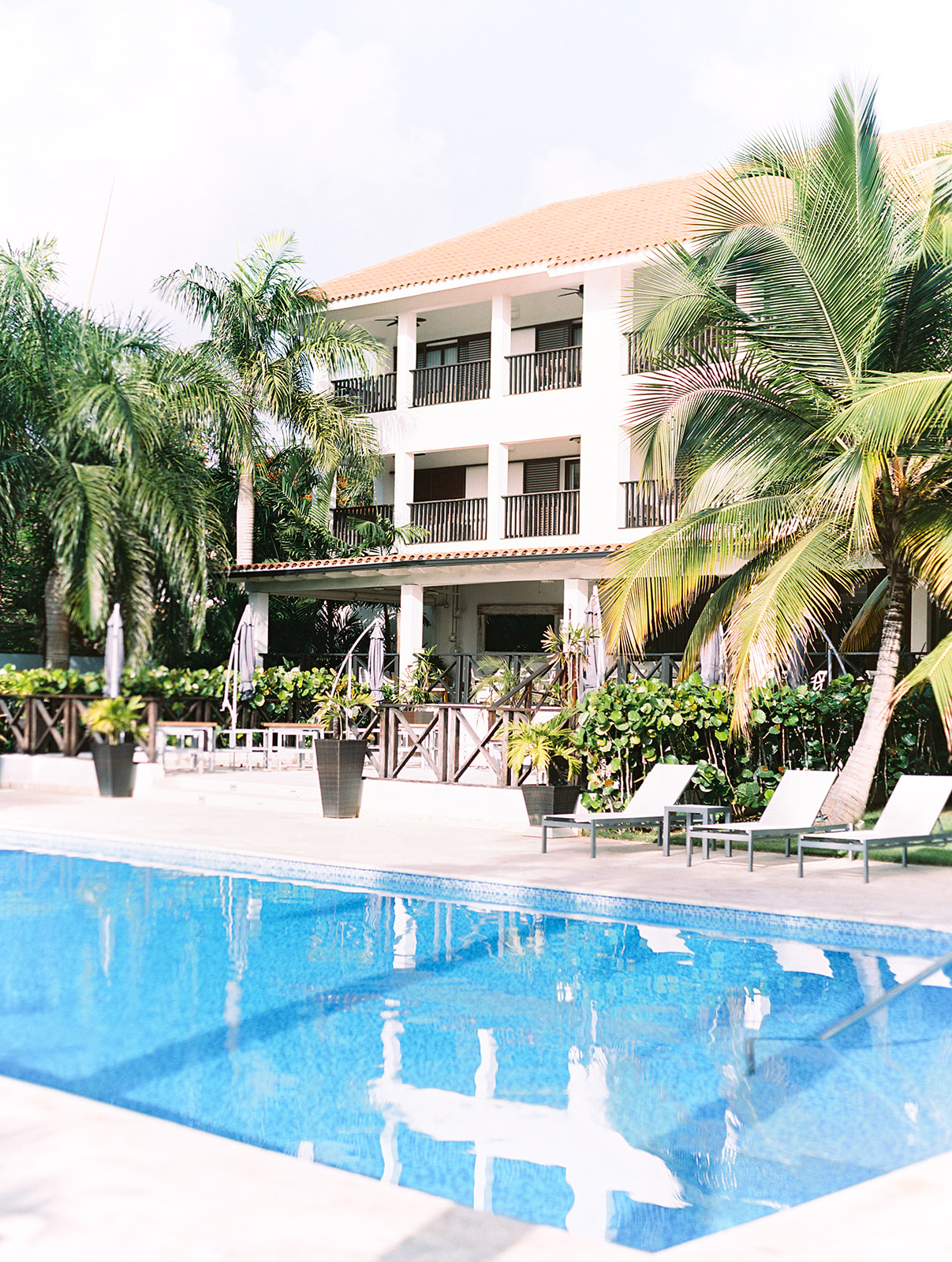 Tropical Wedding Inspiration | Dominican Republic Editorial
