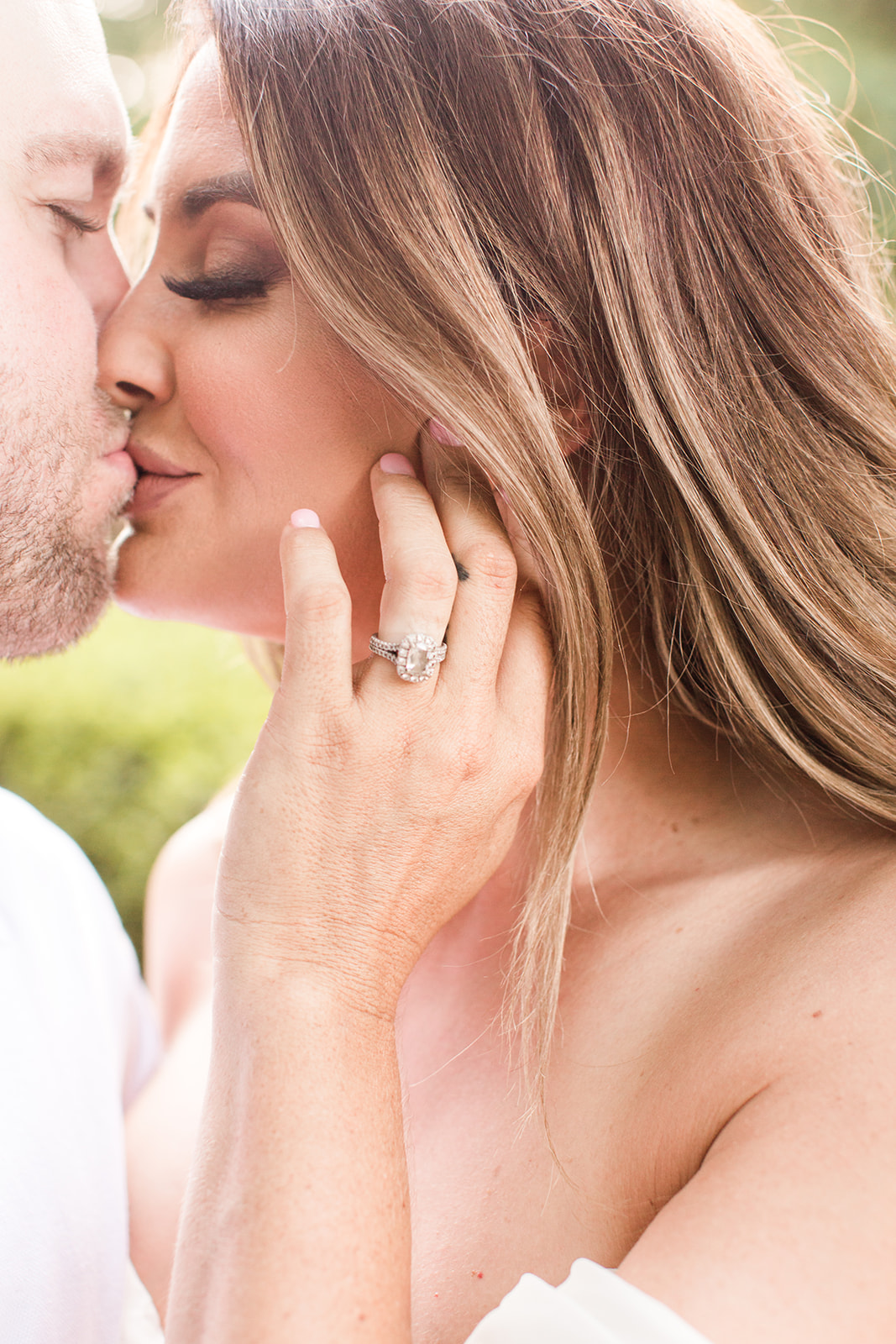 Engagements in highland park Texas