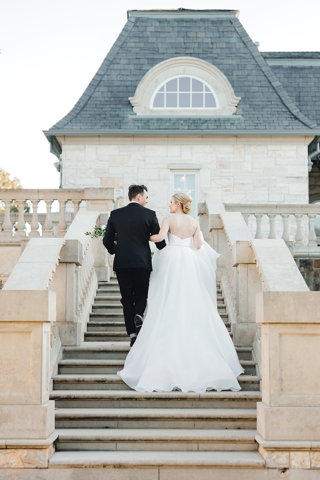 Timeless Wedding at The Olana featured on Alexa Kay Events!