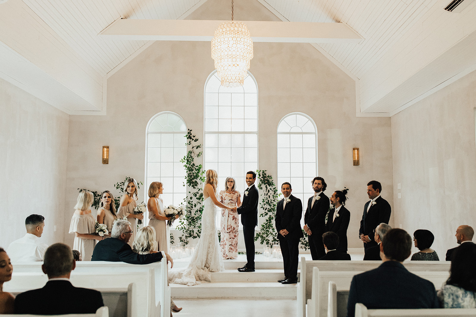 DFW Wedding Ceremony Inspiration
