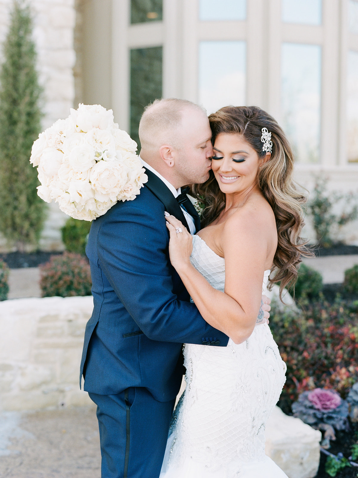 Sami Kathryn Wedding Photography featured on Alexa Kay Events