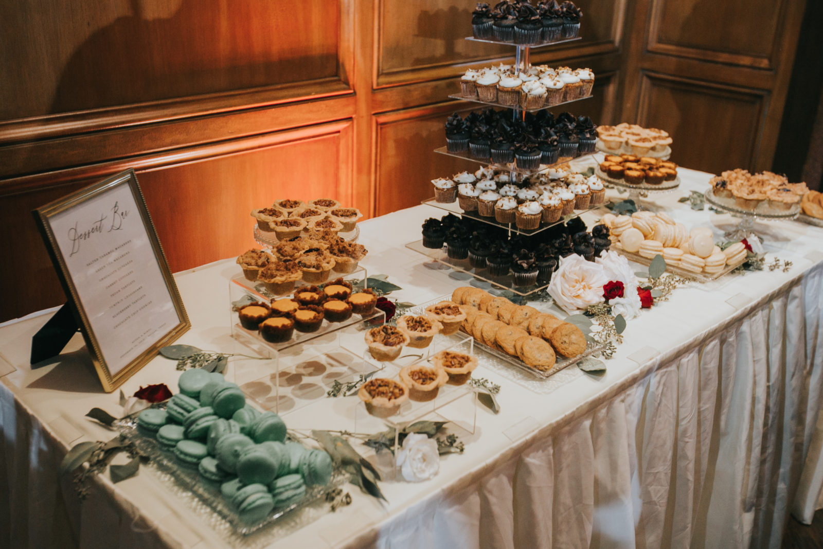 Exquisite City Place Events Wedding featured on Alexa Kay Events