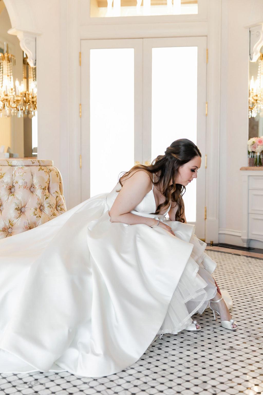 Julia Sharapova Wedding Photography featured on Alexa Kay Events