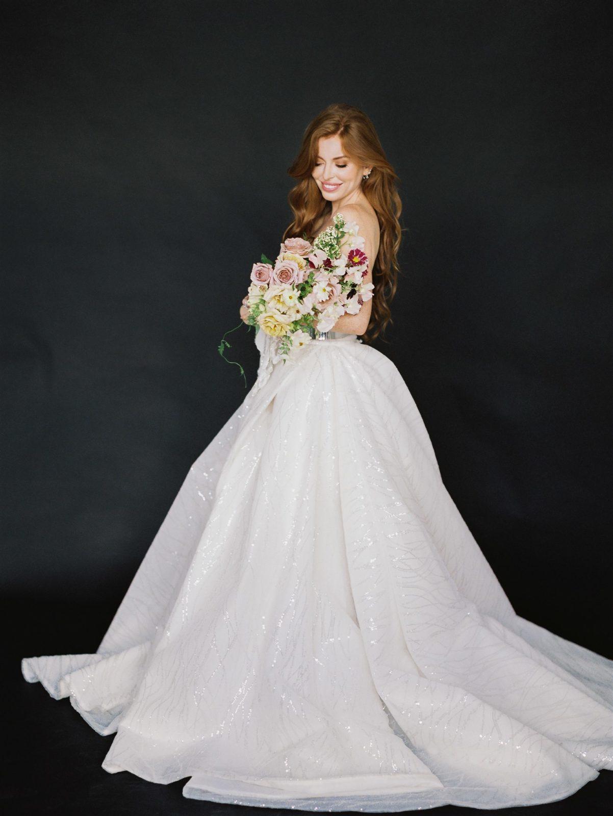 Galia Lahav Wedding Dress Design