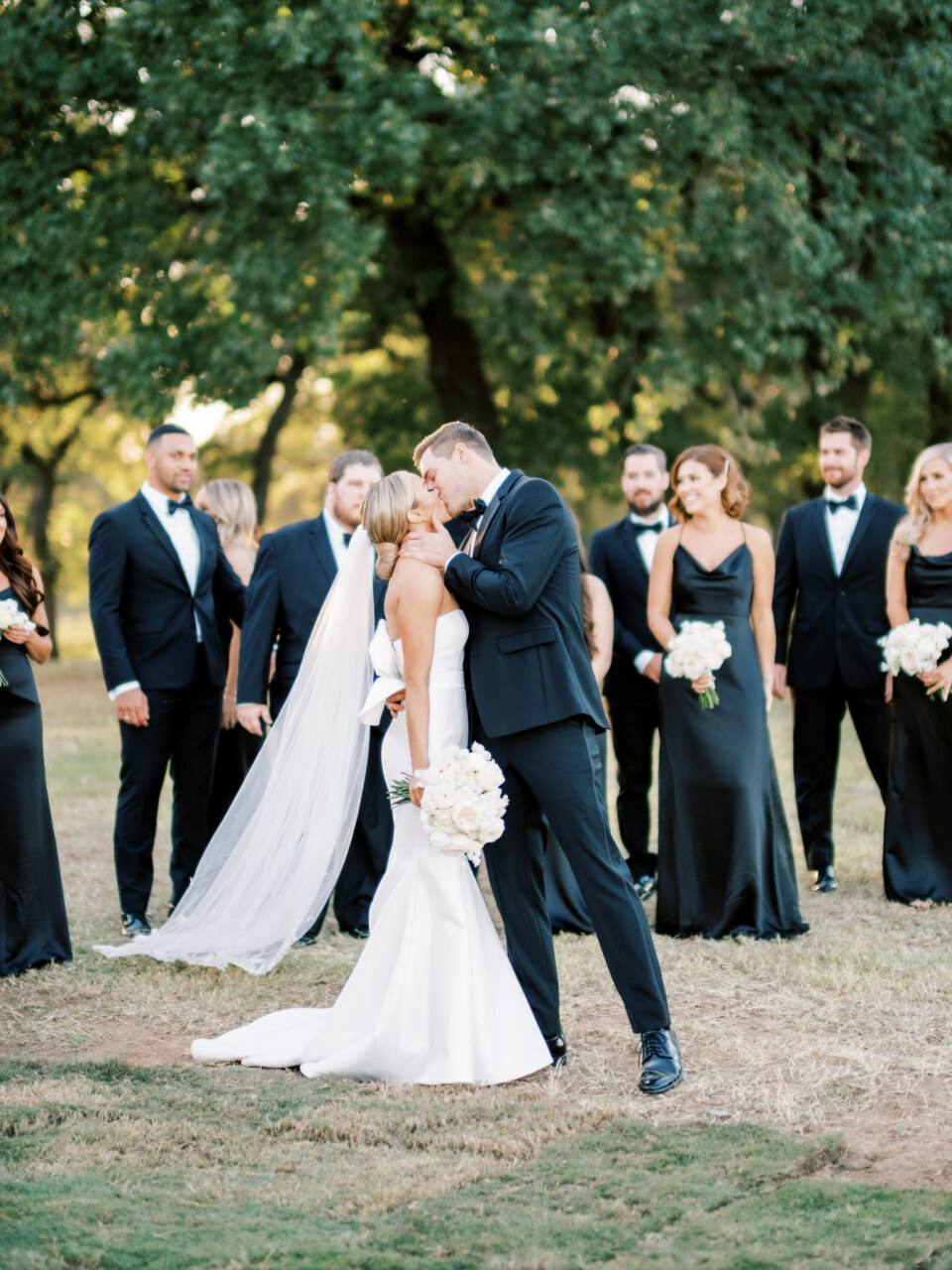 Allen Tsai Texas Wedding Photographer | Alexa Kay Events