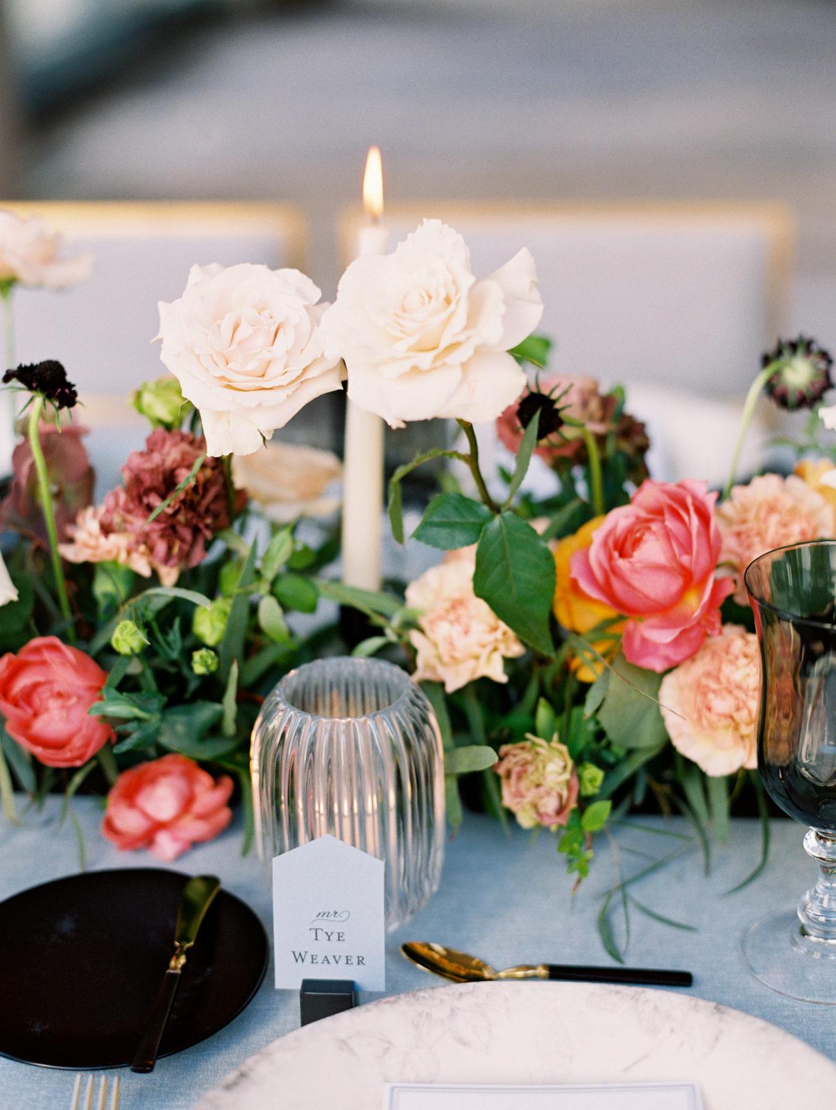 R Love Floral Dallas wedding flowers