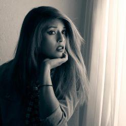Melancolía Modelo: Anaid Rivera Fotografía: Alex Alvarez © Alex Alvarez, 2016
