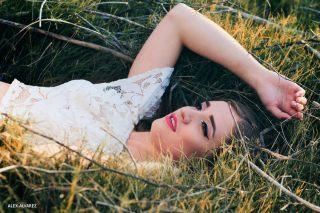 Creative Sun Modelo: Mariana Fotografía: Alex Alvarez Asist: Monica   Nayeli   Cielo © Alex Alvarez, 2017