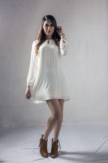 Modelo: Jocelyn Hernández Fotografía: Alex Alvarez © Alex Alvarez, 2016