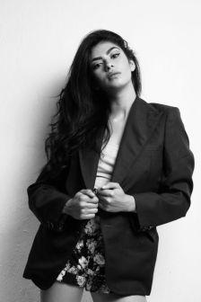 Modelo: Jocelyn Pulido, Srita Zapotlanejo 2016 Fotografía: Alex Alvarez © Alex Alvarez, 2016