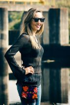 Just by me Modelo: Zaira Muñoz Fotografía: Alex Alvarez © Alex Alvarez, 2015