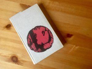 Nabou - Günther Krupkat - Buchcover
