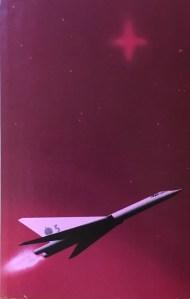 Das Geheimnis des Transpluto - Buchcover - Lothar Weise, Illustration: Eberhard Binder