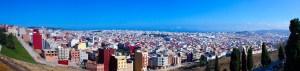 Tanger in Marokko