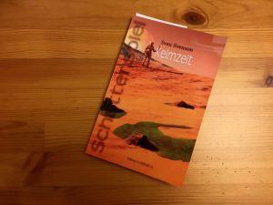 Keimzeit - Sven Svenson - Buchcover - Illustration: Jurik Ley