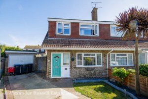 The Hawthorns, Broadstairs, CT10