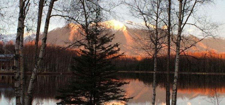 Receiving SAQ in Alaska