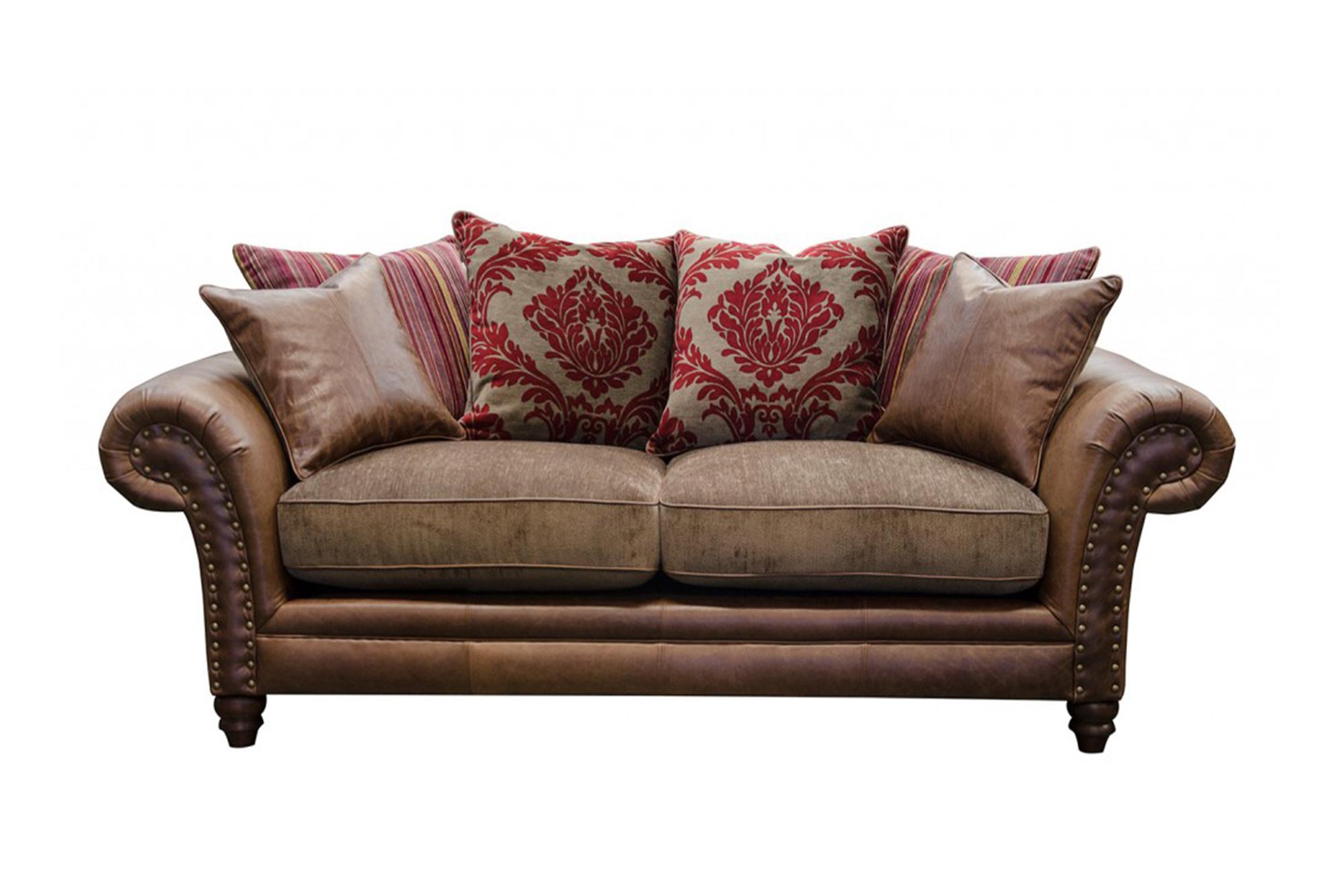 hudson 3 seater sofa alexander and james