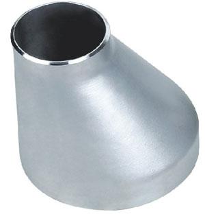 Butt-weld-eccentric-Reducer