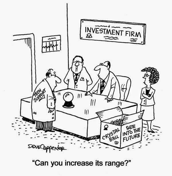 Fundamental Investors traits