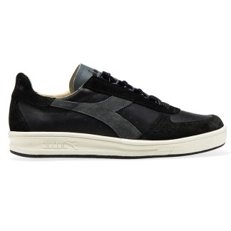 diadora_heritage_sneakers_scarpe_b_elite_sl_pelle_nero_nere_cesare_p_by_paciotti_camoscio_grigio_scuro_alexanderjohn.it_alexande_john_shoes