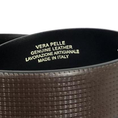 cintura_uomo_quadrato_idea_regalo_natale_2020_marrone_testa_di_moro_vera_pelle_genuine_leather_made_in_italy_lavoriazione_artigianale_alexander_john_shoes_alexanderjohn.it