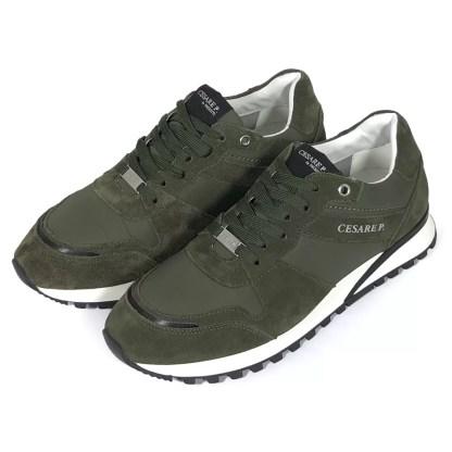 cesare_p_by_paciotti_james_shoes_mid_stivaletto_alto_sneakers_lacci_pelle_nero_saldi_low_price_alexander_john_shoes_napoli_vendita_on_line_ingrosso_james_sport_sneakers_pelle_bianco_borchie_oro_nero_black_camoscio_verde_grigio_grey_philippe_model_sport_shoes_verde_militare