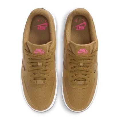 Nike_Air_Force_1_07_Essential_Cuoio_ALEXANDER_JOHN_SHOES