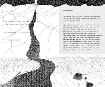 DAS DREHBUCH, Seiten 65-64 (gedreht)