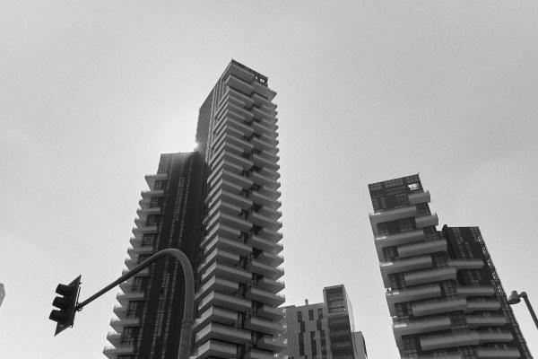 Milano / Mailand