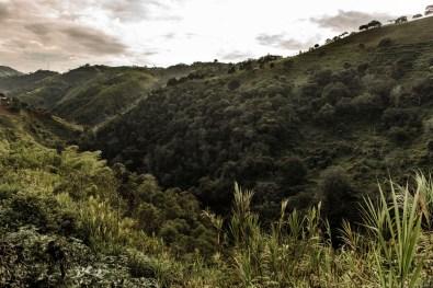 Valle del Cauca, Colombia