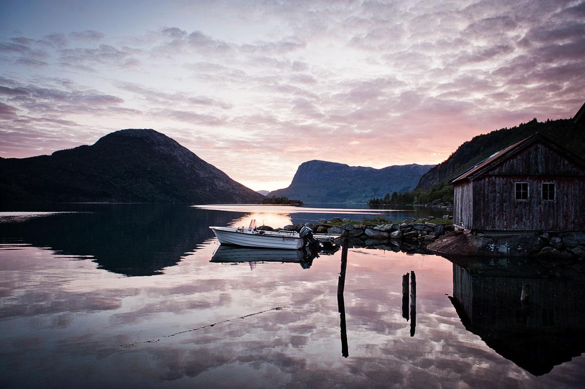 Indrefjord_norway