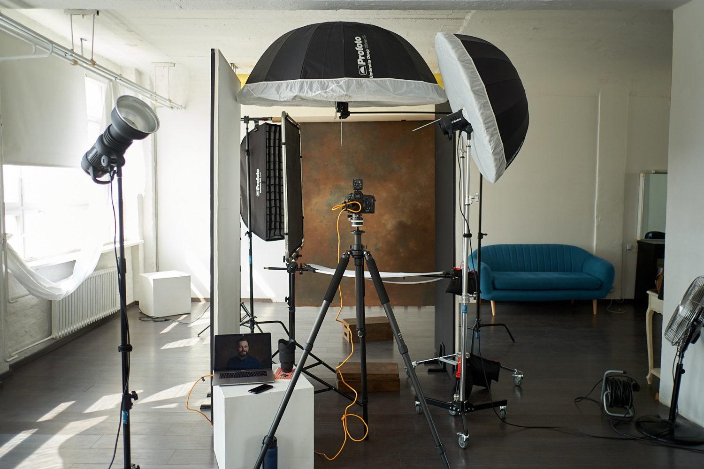 Workshop Business für Fotografen