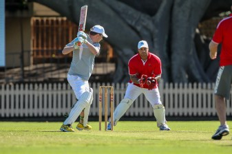 KidsXpress Cricket-6131