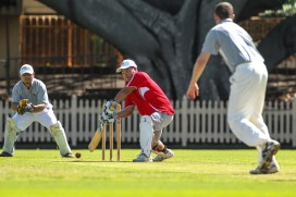KidsXpress Cricket-6191