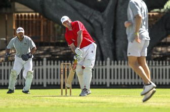 KidsXpress Cricket-6446