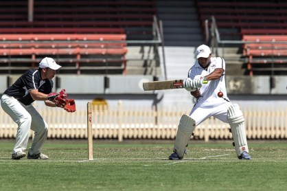 KidsXpress Cricket-6718
