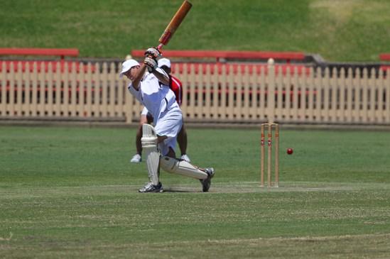 KidsXpress Cricket-7358