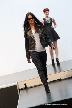 Hurstville Westfield VIP Fashion Day-3996