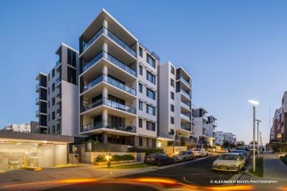 Homebush Apartments-9