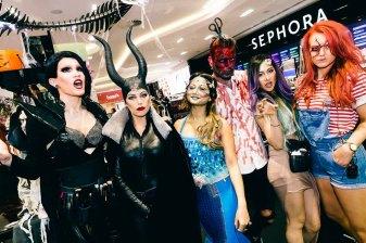 Sephora Halloween-4853