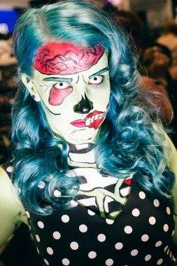 Sephora Halloween-4970