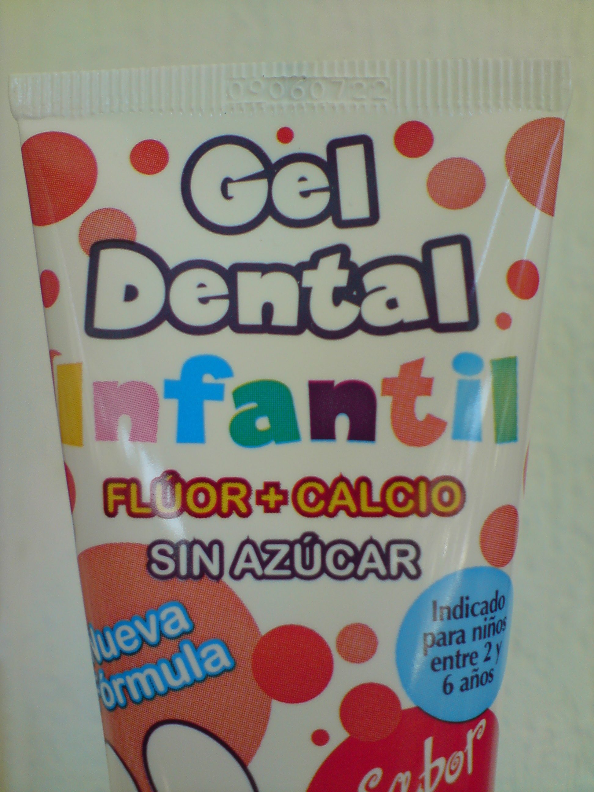 """sin azúcar""=utan socker"