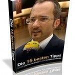 E-Book 15 Tipps