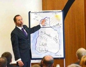 Rhetorik Training Frankfurt