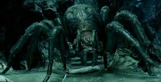 Gevaarlijke spin loopt vrij rond